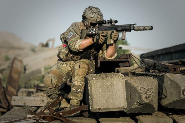 חשבון חייל בבנקים – שפשוף נעים