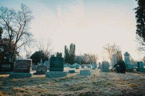 חלקות קבורה