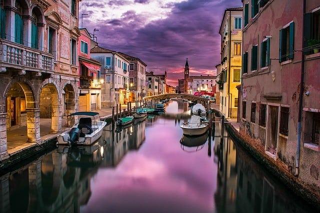 נהר בונציה