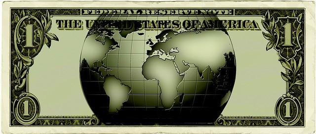 דולר בינלאומי