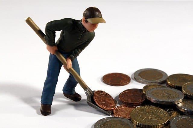 הפרשות פנסיה - את חפירה ומטבעות