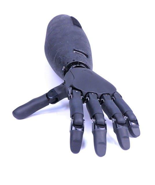 יד בינה מלאכותית