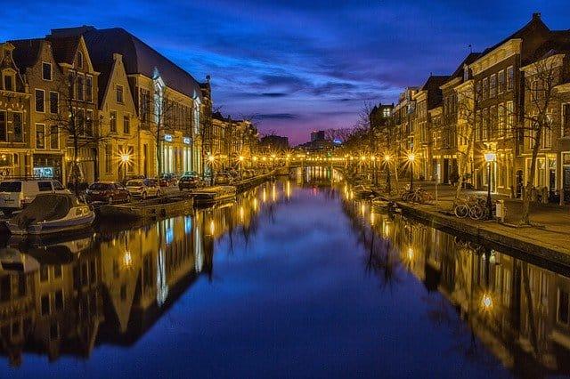 רחובות אמסטרדם