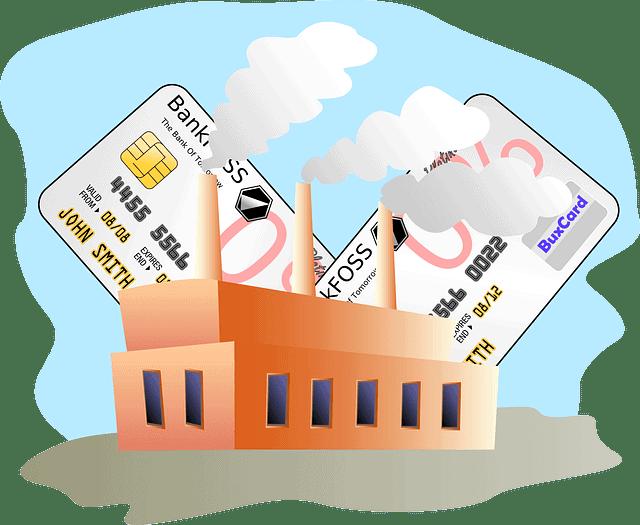 הלוואות כרטיסי אשראי