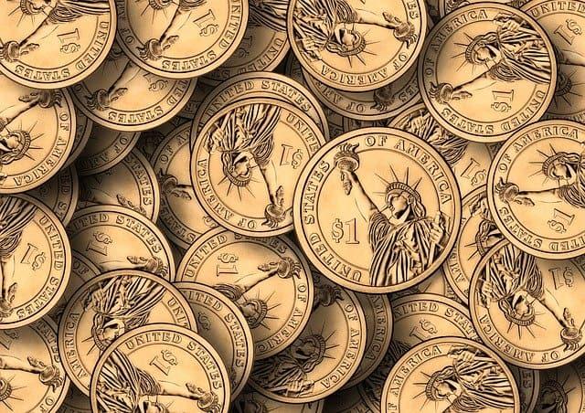 מטבעות - פיקדון