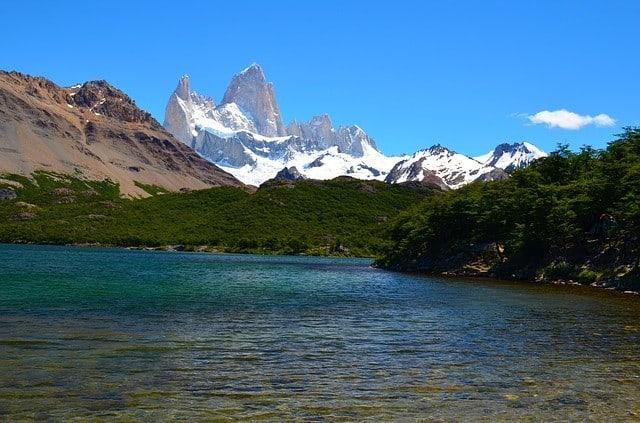 נוף בארגנטינה