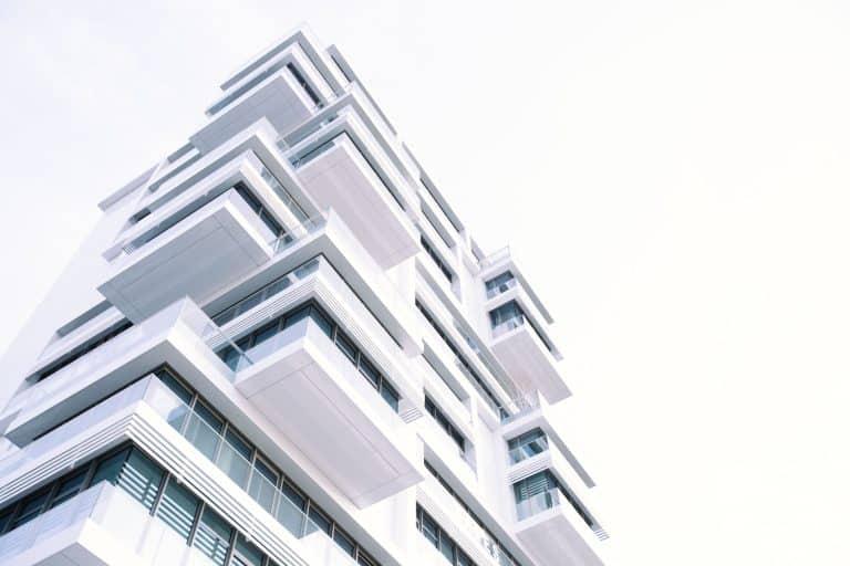 בניין משותף