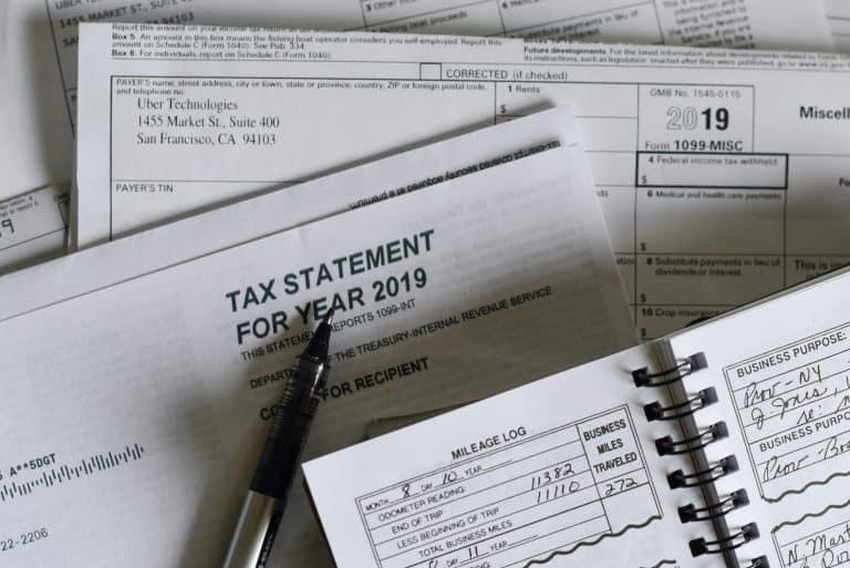 חישוב חיסכון במס