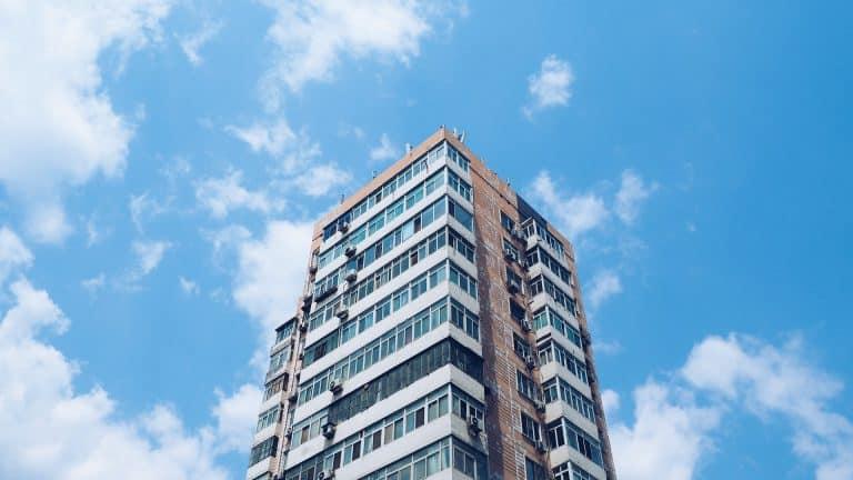 מבט על דירה להשקעה
